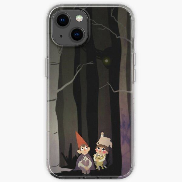 OVER THE GARDEN WALL iPhone Soft Case