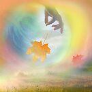 Autumn Planet by Igor Zenin
