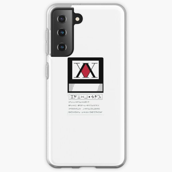 Licence de chasseur Coque souple Samsung Galaxy