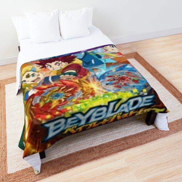 BEYBLADE Comforter