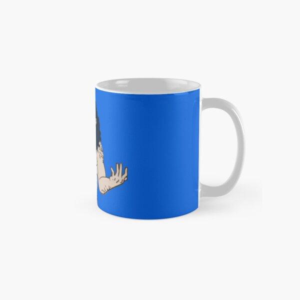 Carl Brutananadilewski Classic Mug