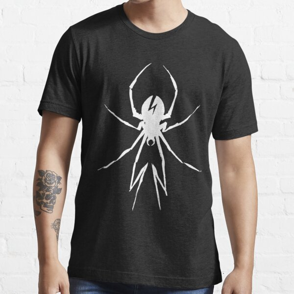 MCR Killjoys Spider  Essential T-Shirt
