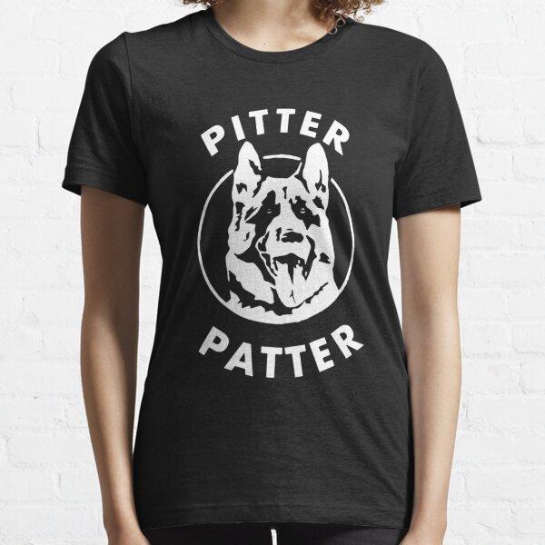 Letterkenny Pitter Patter Logo Shirt Essential T-Shirt