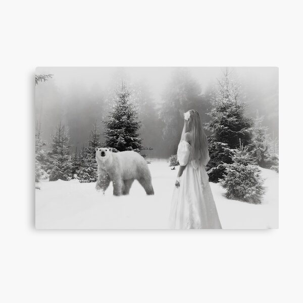 Cold Play.... Canvas Print
