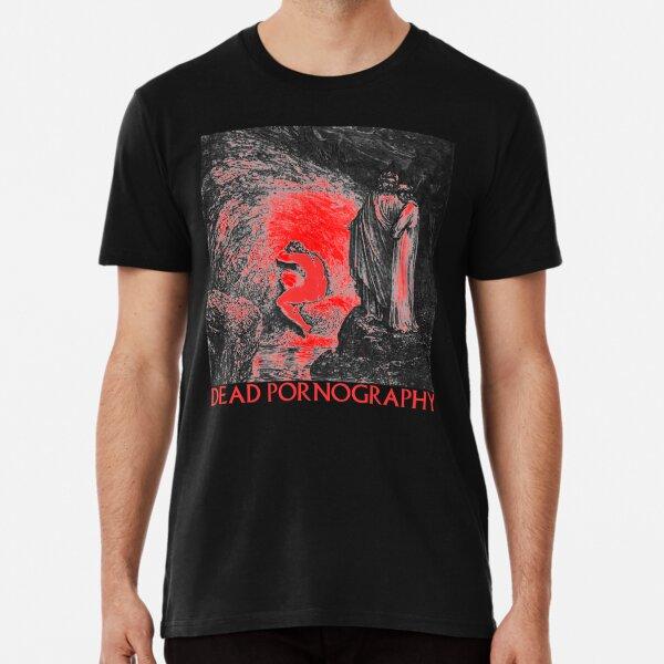 My Little Scarlet w/Title Premium T-Shirt