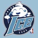 NPA Series - ICE TYPE by teevstee