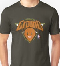 NPA Series - GROUND TYPE Unisex T-Shirt