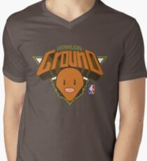 NPA Series - GROUND TYPE T-Shirt