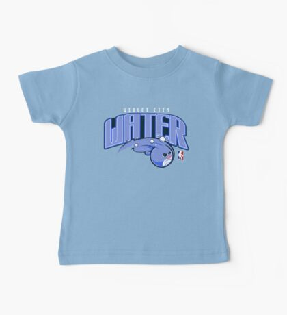 NPA Series - WATER TYPE Kids Clothes