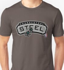 NPA Series - STEEL TYPE T-Shirt
