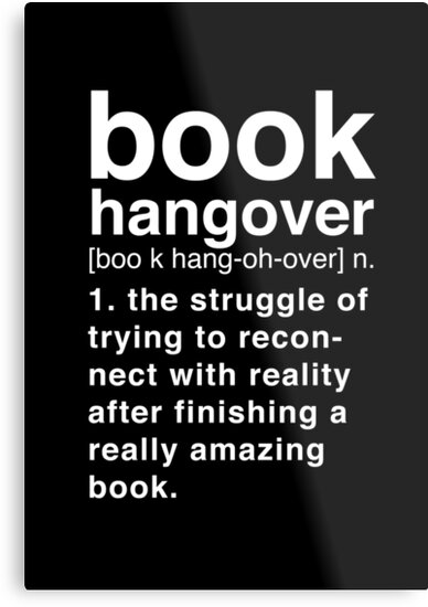 Black Book Hangover Meaning by JessKR