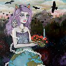Mother Earth by stephanie allison