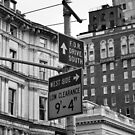 Just Follow the Signs  by DearMsWildOne