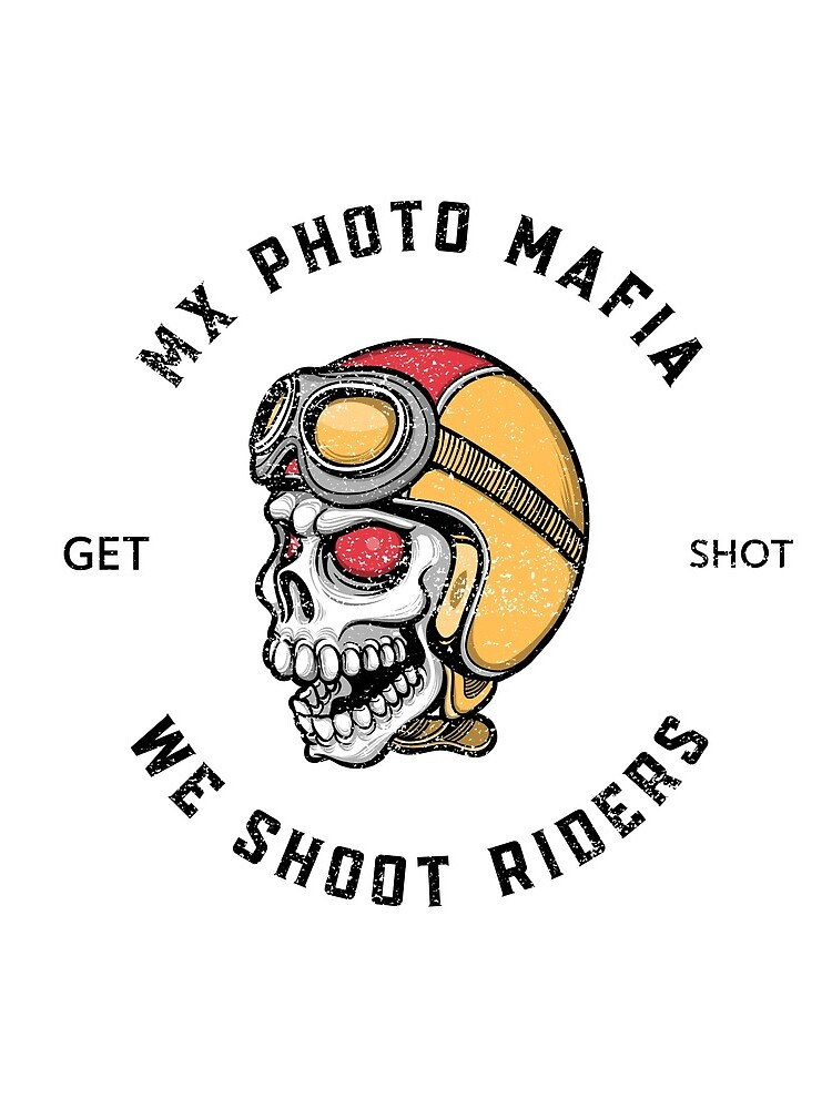 «We shoot rider by Mx Photo Mafia » par mxmafia