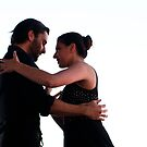 Dancing the Tango by liza1880