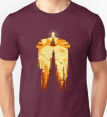Day of the Doctor Unisex T-Shirt