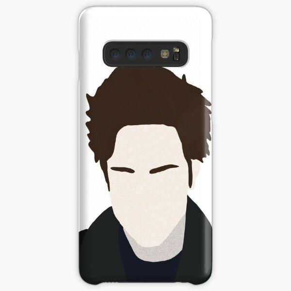 Edward Cullen - glitter Samsung Galaxy Snap Case