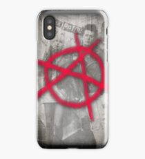 Anarchy IPhone Case iPhone Case
