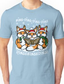 What does the Fox Sing T-Shirt
