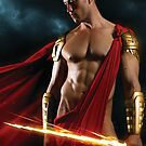 Zeus by dreamonix