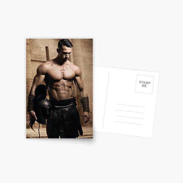 Perseus Postcard