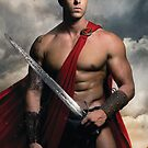 Ares by dreamonix