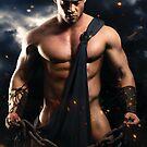Hercules by dreamonix