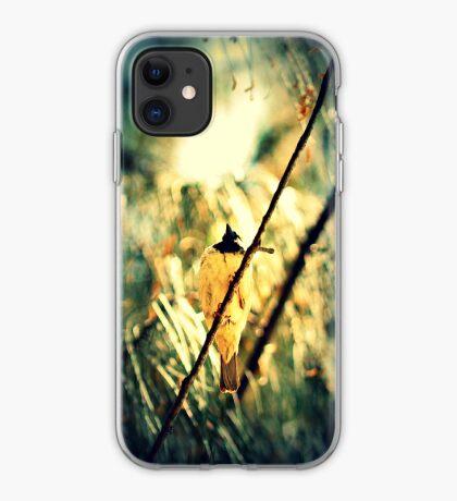 Branch Birdie iPhone Case