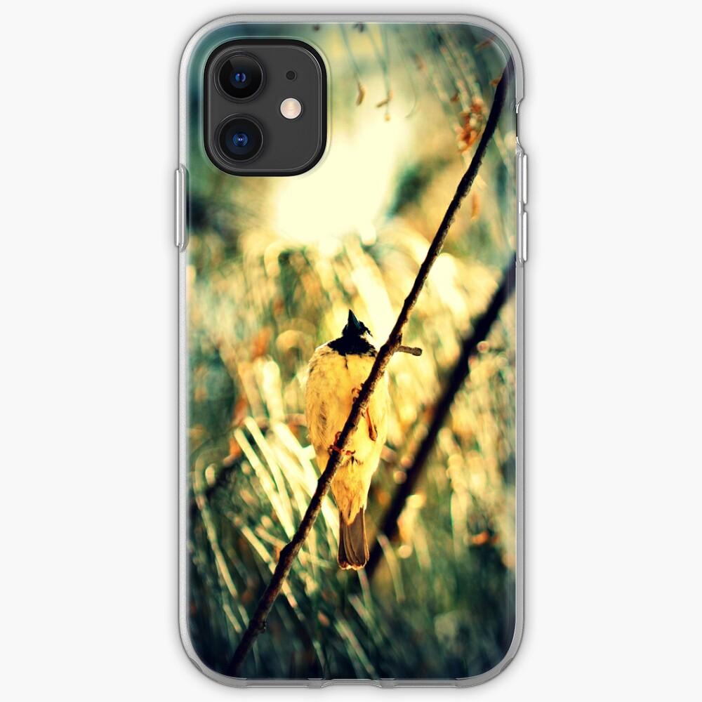 Branch Birdie iPhone Soft Case
