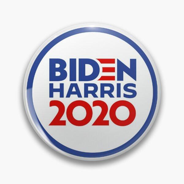 Joe Biden Kamala Harris 2020 Pin