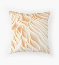 Pleated Throw Pillow