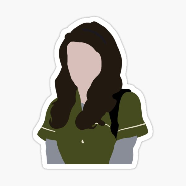 Bella Swan Sticker