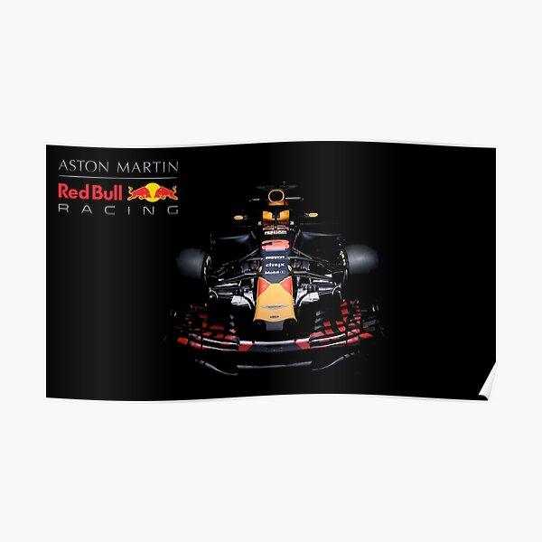 F1 Max Racing Poster