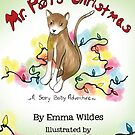 Mr. Poot's Christmas by ninamarie