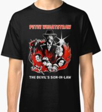 PETEY WHEATSTRAW Rudy Ray Moore Classic T-Shirt
