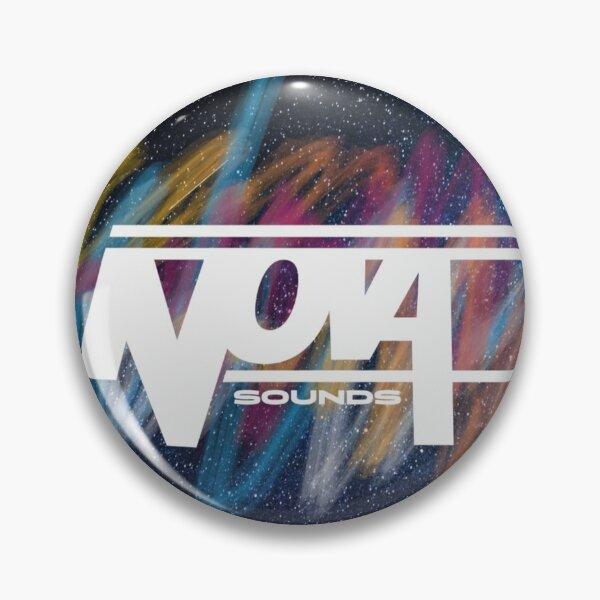 Nova étoilée Badge