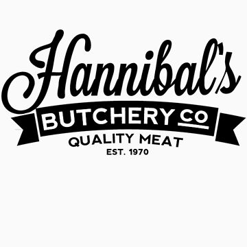 Hannibal's Butchery (DARK) by jaydehendo