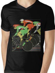 Velodrome bike race T-Shirt