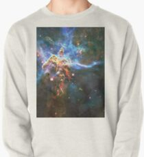 God's Domain | The Universe by Sir Douglas Fresh Pullover