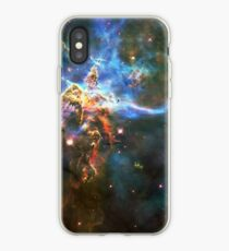 God's Domain | The Universe by Sir Douglas Fresh iPhone Case