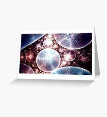 Metamorphic Greeting Card