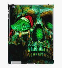 Ho, Ho, Ho.... 2 iPad Case/Skin