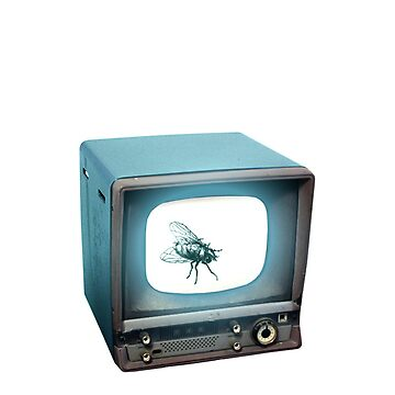 tv fly phone by AndyChurch