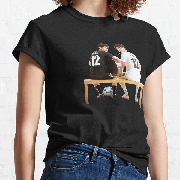2 juntos la serie Camiseta clásica