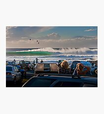 Alltime Cowries Photographic Print