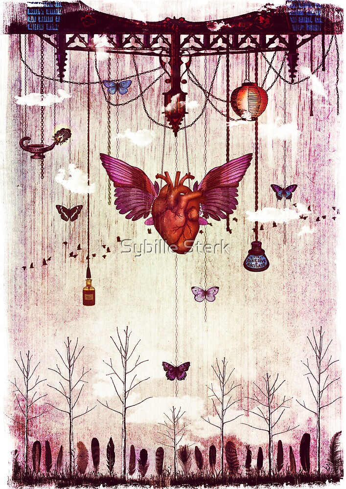 in  the darkest hour by Sybille Sterk