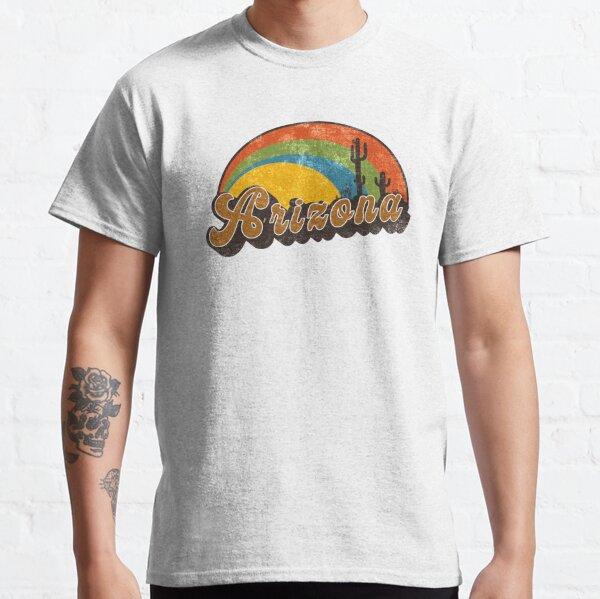 Arizona Retro USA Vintage State Classic T-Shirt