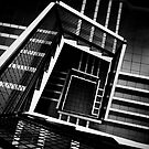 staircase by Keith Midson