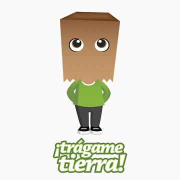 Tragame Tierra Collection by tragametierra