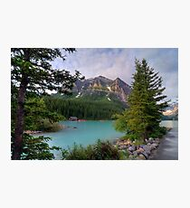 Lake Louise Photographic Print